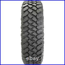 4 Tires Firestone Destination M/T2 LT 35X12.50R20 Load E 10 Ply MT Mud