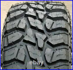 4 Tires Lancaster LS-67 M/T LT 33X12.50R17 Load E 10 Ply MT Mud