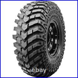 4 Tires Maxxis Mudzilla M8080 LT 31X11.50-15 Load C 6 Ply MT M/T Mud