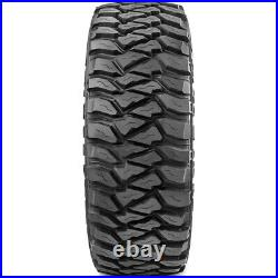 4 Tires Mickey Thompson Baja MTZP3 LT 285/75R16 Load E 10 Ply M/T Mud