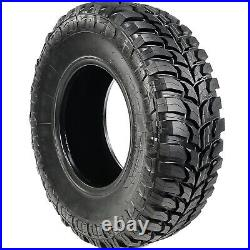 4 Tires Roadone Cavalry M/T LT 37X13.50R22 Load E 10 Ply MT Mud