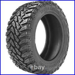 4 Tires Venom Power Terra Hunter M/T LT 35X12.50R20 Load F 12 Ply MT Mud