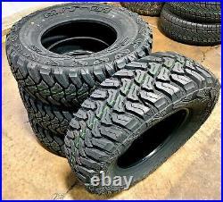 Accelera M/T-01 LT 235/75R15 Load C 6 Ply MT Mud Tire