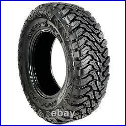 Accelera M/T-01 LT 315/75R16 Load E 10 Ply MT Mud Tire