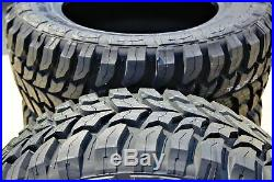 Crosswind M/T LT 33X12.50R15 108Q Load C 6 Ply MT Mud Tire