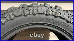 Federal Xplora M/T LT 295/55R20 Load E 10 Ply MT Mud Tire