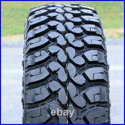Forceum M/T 08 Plus LT 235/70R16 Load C 6 Ply MT Mud Tire