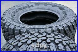 Forceum M/T 08 Plus LT 265/70R17 Load E 10 Ply MT Mud Tire