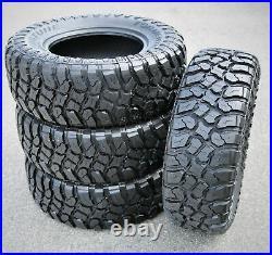 Fortune Tormenta M/T FSR310 LT 33X12.50R15 Load C 6 Ply MT Mud Tire