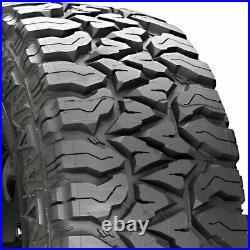 Goodyear Fierce Attitude M/T LT 285/75R16 Load E 10 Ply MT Mud Tire