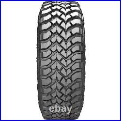 Hankook Dynapro MT LT 35X12.50R17 Load E 10 Ply MT M/T Mud Tire