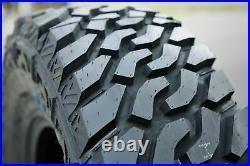 Leao Lion Sport MT LT 225/75R16 Load D 8 Ply M/T Mud Tire