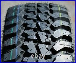 Radar Renegade R5 M/T LT 31X10.50R15 Load C 6 Ply MT Mud Tire