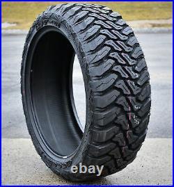 Tire Accelera M/T-01 LT 33X12.50R20 Load E 10 Ply MT Mud