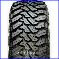 Tire Accelera M/T-01 LT 35X12.50R18 Load 10 Ply MT Mud