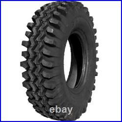 Tire Buckshot Mudder LT N78-15 Load C 6 Ply MT M/T Mud