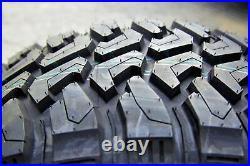 Tire Centennial Dirt Commander M/T LT 37X13.50R22 Load F 12 Ply MT Mud