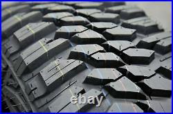 Tire Kanati Mud Hog M/T LT 35X12.50R15 Load C 6 Ply MT Mud